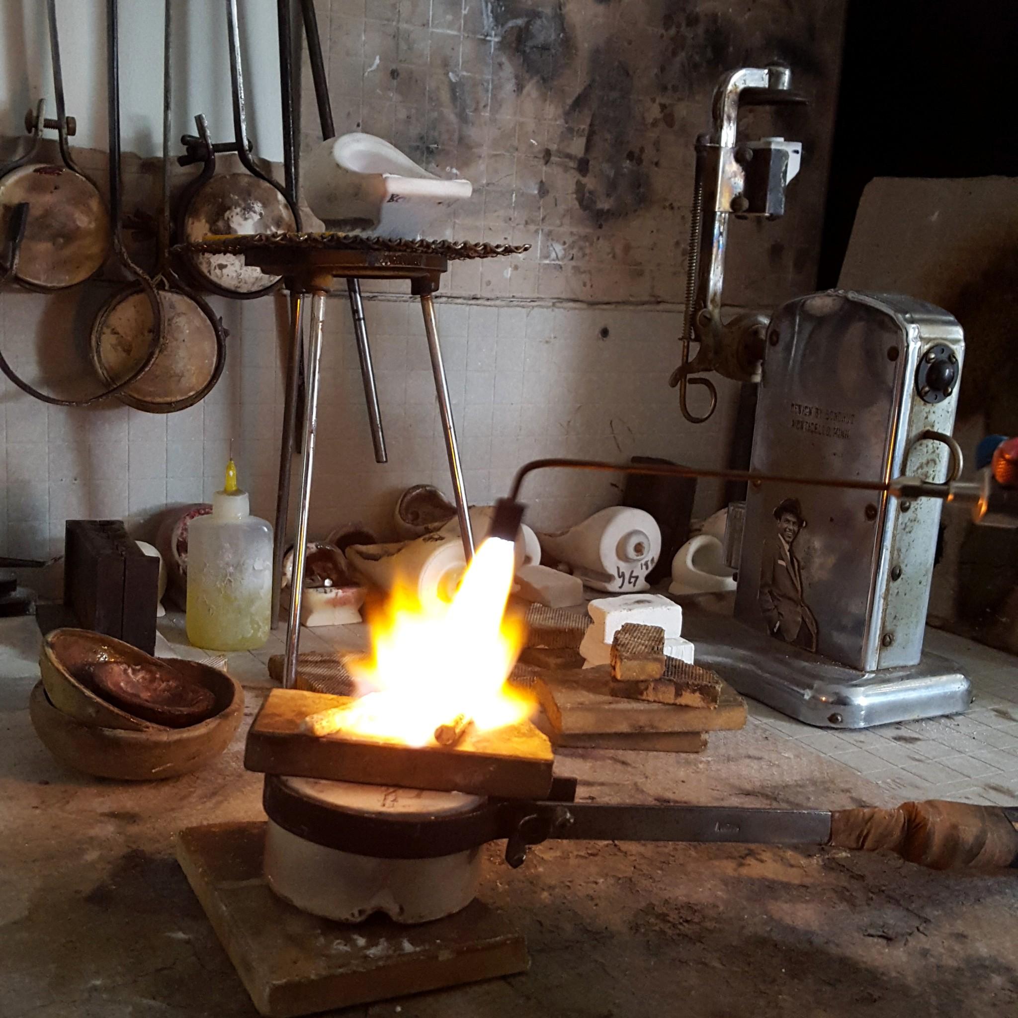 Hutcherson Goldsmithing