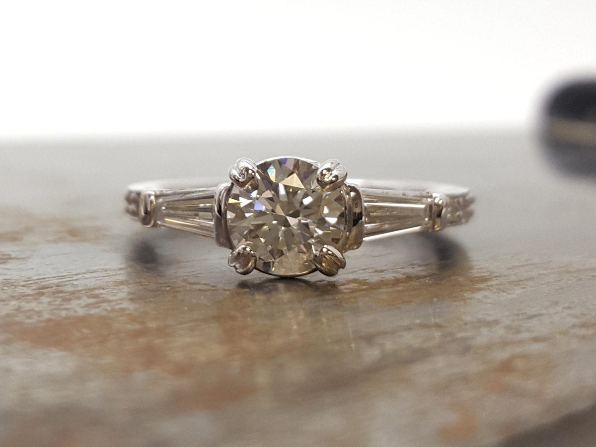 Jewelry Re-Design